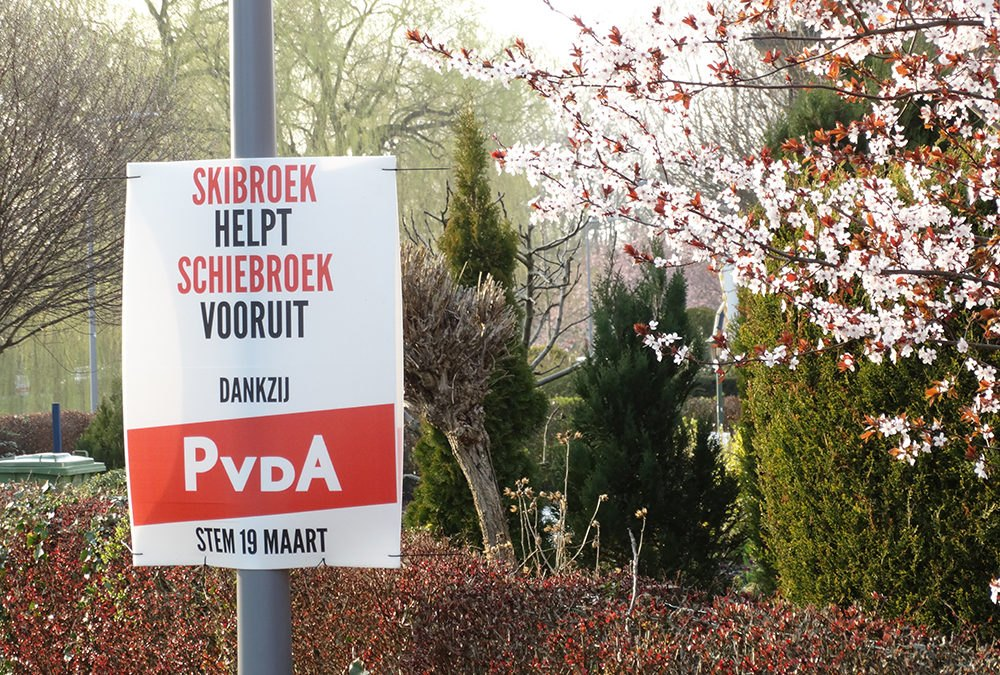 Pipo in Skibroek