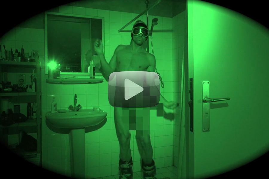 Spookkijken – Olympic Broadcast Disaster