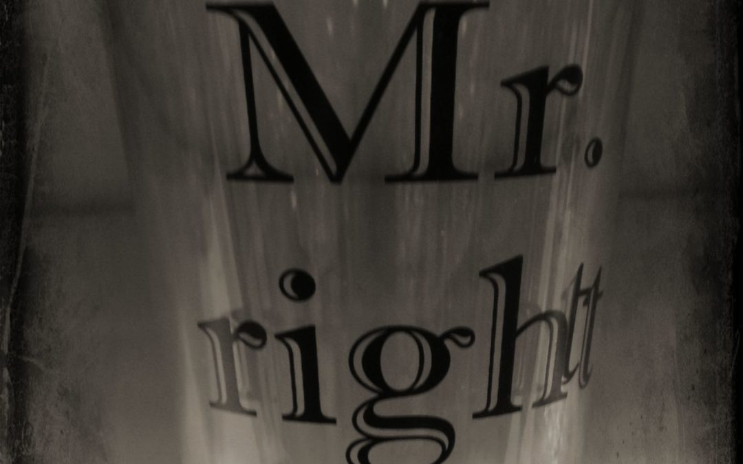 Looking For Mr. Right (ii)