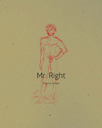 Looking For Mr. Right (iii)