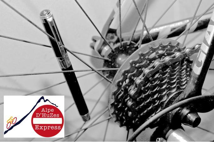 Alpe-d'Huzes Express: 4. De Oorlogsverklaring
