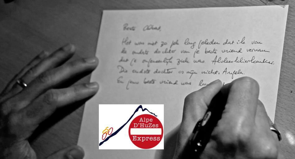 ALPE-D'HUZES EXPRESS: 7. Beste Albert