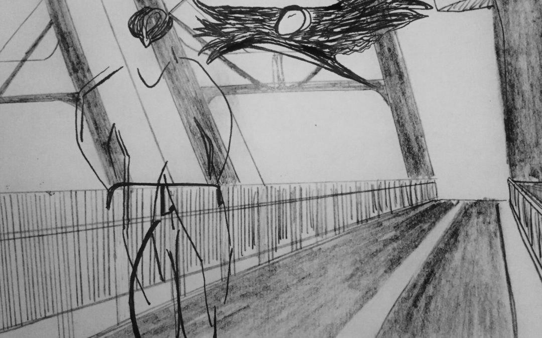 De Condort van de Briejenoort