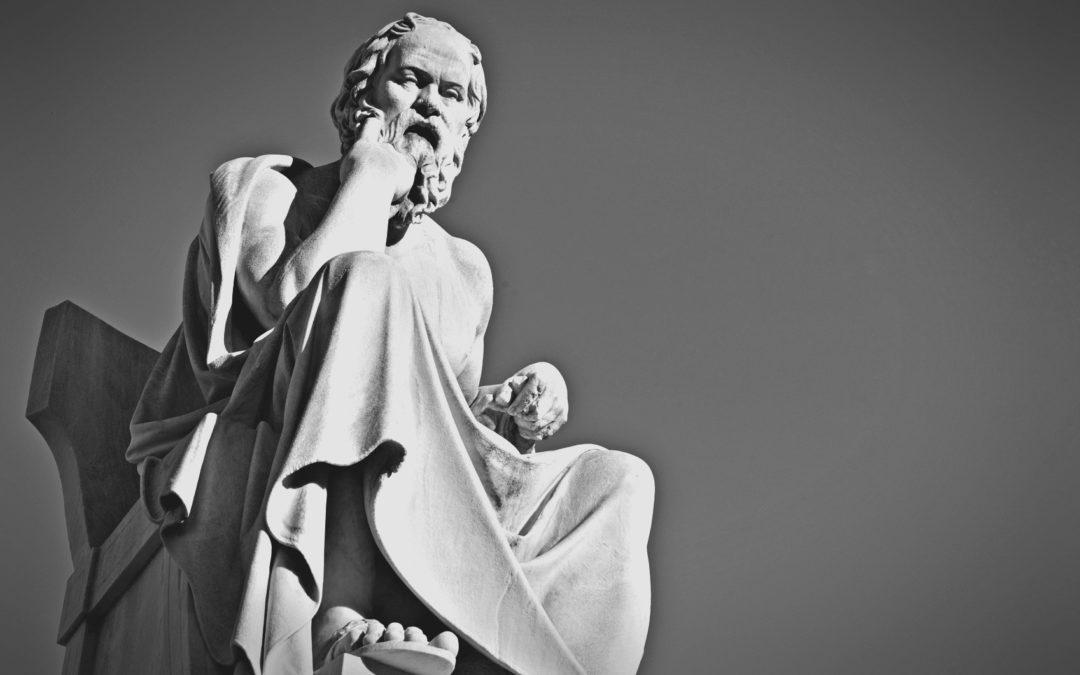 KAMPIOENSKOORTS 1 – De Baard van Socrates
