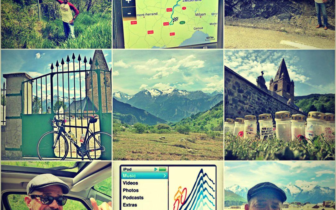 Alpe d'HuZes 2017 – Simpel