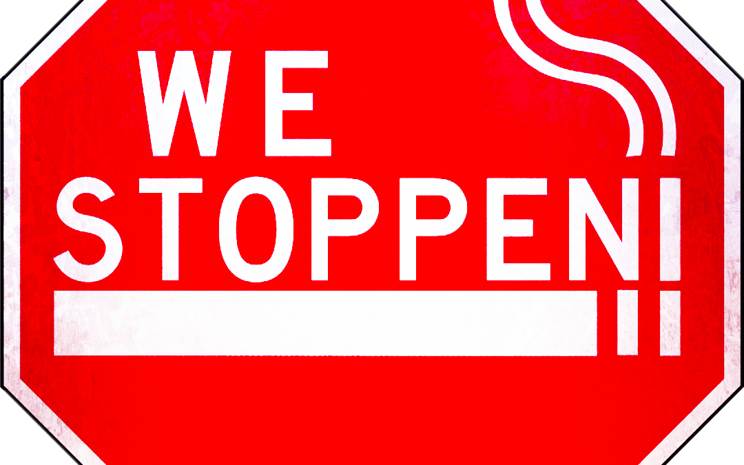 Ad6-2018 / 3. We Stoppen!