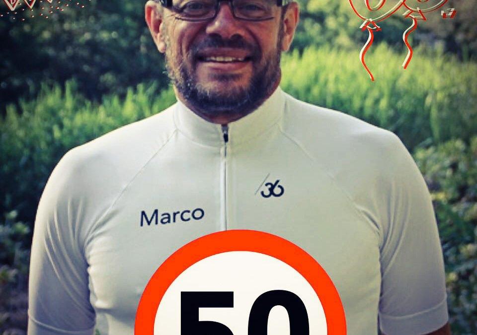 MARCO'S TOP2000 / DEEL 12 DE TOTALE LIJST